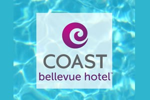 **NEW** EBA Business Breakfast In Bellevue! At The Coast Hotel @ Coast Bellevue Hotel