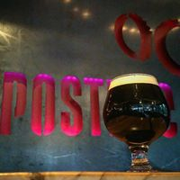 Join Us For The EBA / RBS Joint Prime Time Social At Postdoc Brewing In Redmond